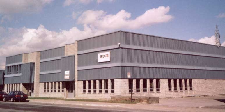 Industrial space for rent greater montreal